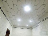 Натяжные потолки в Одинцово