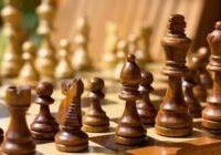 Тренер по шахматам для детей (с 4 лет).